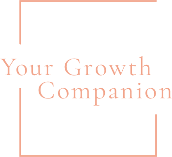 Your Growth Companion